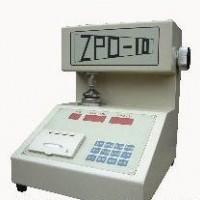 ZPD-10纸张平滑度测定仪