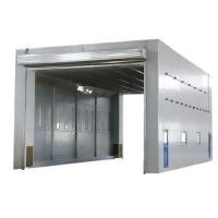 整体移动喷漆房 10m-15m-20m尺寸定制