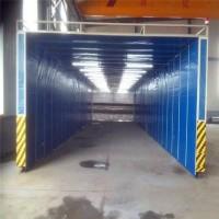 10m-15m-20m-40m移动伸缩房设备制造商