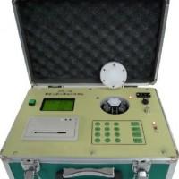 TFC-ZNS土壤养分测试仪